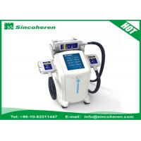 Quality Cryolipolysis Fat Freeze Slimming Machine Non Invasive With 3 Cryo Applicators wholesale