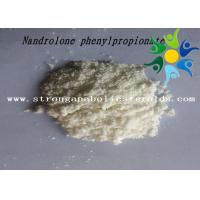 Quality NPP Nandrolone Decanoate Injection Medication Steroids For Cutting Cycle CAS 62-90-8 wholesale