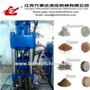 Quality Cast Iron Sawdust Briquetting Press wholesale