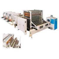 Quality Fully Auto High Speed Toilet Paper Production Line (TZ-GS-300) wholesale