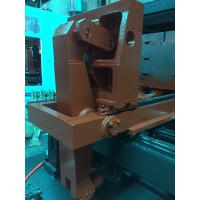 Quality Customized extrusion blow molding machine single station with IML system wholesale