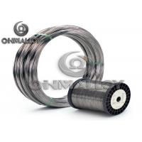 0.457mm Heating Element High Temperature Alloys 1100 Working Temperature