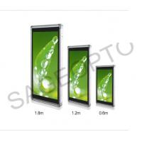 Quality P2.4 Ultra Thin Led Displays For Advertisement , Hd Video Wall Led Display Outdoor wholesale