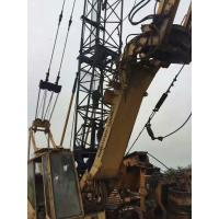 China used sumitomo pilling rig sd205 SD307 1990 used heavy construction equipment  used construction equipment on sale