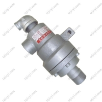 Quality Duoflow 32A  hot oil steam rotary union for Textile industry wholesale