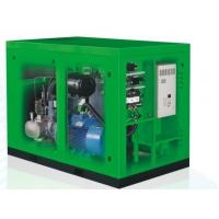 Quality Air Cooling Oil Free Screw Air Compressor 4.2 - 20 m³ / min Industrial Air Compressor wholesale