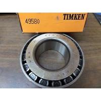 Cheap NEW TIMKEN TAPERED ROLLER BEARING CONE 49580 for sale
