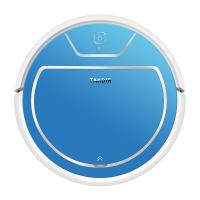China Mini Automatic Wet And Dry Robot Vacuum Cleaner / Floor Cleaning Machine on sale