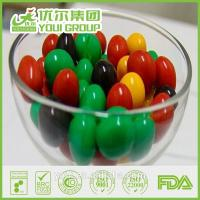 Colorful Chocolate Coated Peanuts for Children Snacks