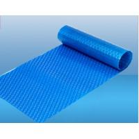 Quality 9M × 16M Bubble Sun Heat Insulation Spa Pool Blanket Cover Double Color Poly Carbonate wholesale