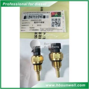Quality ISF2.8 Cummins Cylinder Head Temperature Sensor 3865346 Original Customized wholesale