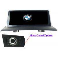Quality BMW X3 E83 2004-2009 Android 8.1 Aftermarket navigation Car Stereo Original Car Radio Support idrive BMW-1083 wholesale
