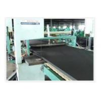 China Insulation rubber foam roll on sale