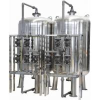 Buy cheap 10000L/H Water Softener System for Water Treatment from wholesalers
