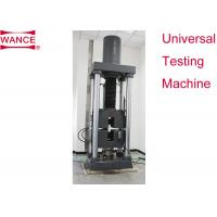 Quality Coupler Tension Compression Cyclic Testing MachineAC133 Standards Self - Centering wholesale