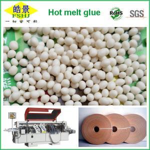 Quality EVA Based Hot Melt Edge Banding Glue Granule For Furniture Edge Banding wholesale