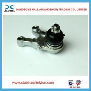 Quality Truck Parts Lower Automobile Ball Joint for Mitsubishi V32,4G54/V43,6G72/V44,4D56/V45 wholesale