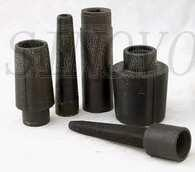 Quality Diamond Core Bit used for lifting the rods, Rod Recovery Taps,Casing Recovery Taps Recovery Tools wholesale