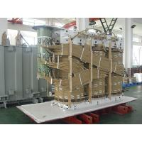 Quality 3 Phase Distribution Transformer S11 S11-M S13 10kV - 35kV For City Network wholesale