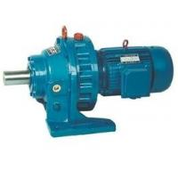 Quality High Speed Helical Worm Gear Reducer / Gearbox Speed Reducer 0.5-1 rotation wholesale