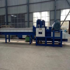 China Wood log sawdust machine on sale