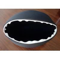 Quality 3MM Neoprene Rugby Ball Travel Storage Bags With Zip 14.5*24*13.5 Cm wholesale