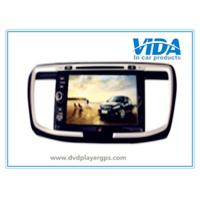 Quality New Two DIN DVD Player for HONDA Accord 09 2.4L with GPS/TV/BT/RDS/IR/AUX/IPOD wholesale
