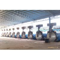 Quality Glass / Brick Industrial Concrete Autoclave Φ2.68M / AAC Block Equipment wholesale