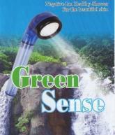 Quality Green Sense Negative Ion  Water Saving Shower Head wholesale