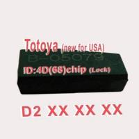 Quality Toyota ID4D68 Chip wholesale