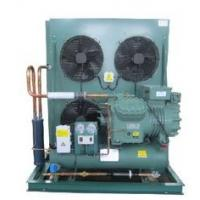 Quality Fishing boat cool room  40HP Bitzer condensing unit 6G-40.2 6GE-40 wholesale
