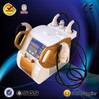 Quality 2013 high power 7 in 1 tripolar vacuum cavitation machine for sale(CE,BV,ISO,SGS) wholesale