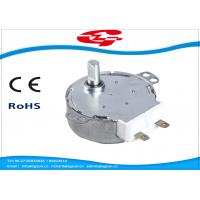 Quality Grill Motor Synchronous Gear Motor 49TYJ  AC Electric BBQ Gear Motor wholesale