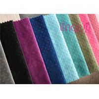 Quality Air Through Cloth Sofa Upholstery Fabric Soft Elastic With OEM Service wholesale