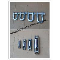 Quality Asia Connector Swivels, Sales Shackles,Swivel Joint wholesale