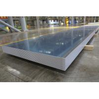 Quality Eco Friendly 2024 Aluminum Plate O Temper For Military And Defense Industry wholesale