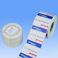 Buy cheap Self-adhesive Thermal Labels for Supermarkets/Scale Labels, Waterproof, Customized Designs Welcome from wholesalers