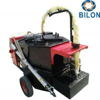 Quality Asphalt Road Crack Sealing Machine / 350L Concrete Joint Road Sealing Machine wholesale
