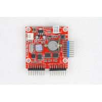 China Free Shipping, TF-S5H(HID) Small USB-HID TF LED Control Card , Single & Dual Color Message on sale