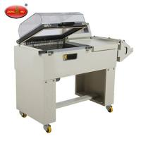 China Automatic Shrink Wrapping Machine FM55402In1 ShrinkPacking Machine on sale