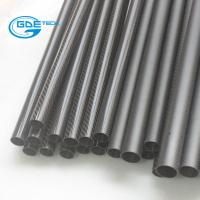Quality Carbon Fiber Pultruded Pole wholesale