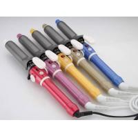 China Professional Hair Curler Hot roller hair crimper on sale