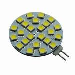 Quality Super Bright G4 Led Light Aluminum DC12V SMD5050 185 Lumen wholesale