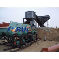 Quality black gold ore beneficiation plant, gold separatopr, gold enrichment machine from black sand wholesale