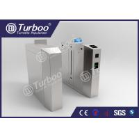 Quality 1 Second Fast Speed Gate Turnstile Security Access Control System Low Noise wholesale