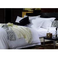 Quality Washable Cotton Hotel Collection Bedding Sets , Hotel Quality Bedding Sets wholesale