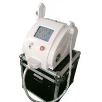 Quality Facial Treatment Laser IPL Machines Semiconductor Cooling , 480nm - 1200nm , FDA wholesale