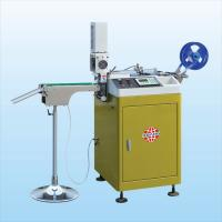 Quality Numerical Controlled Printed Automatic Label Cutter Machine 90-120/Min wholesale