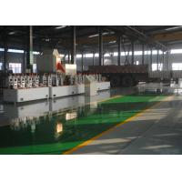 Quality High Speed Precision Tube Mill Fully Automation 25-76mm Pipe Dia wholesale