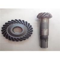 Quality Hangcha Spiral Bevel Gear DCS30H.004  , HC Electric Forklift Screw Bevel Gear wholesale